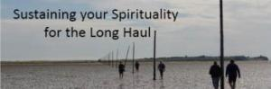 sustaining spirituality